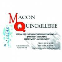 Macon Quincaillerie
