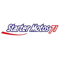Starter Motos