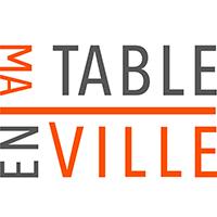 Ma Table en Ville