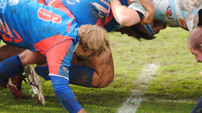 Dimanche 12 Novembre MÂCON vs VIENNE .  Score 3  /12 .. (en image  photos jpgenetier)