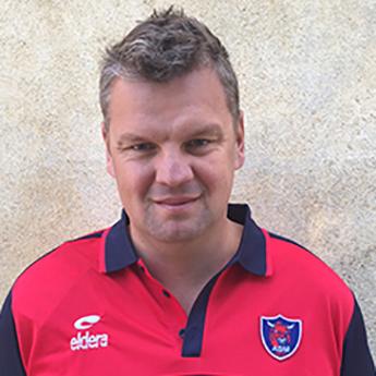 Antoine RELAVE