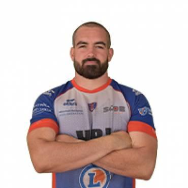 Romain MAURICE