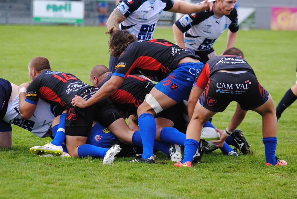 rencontre rugby gay à Strasbourg