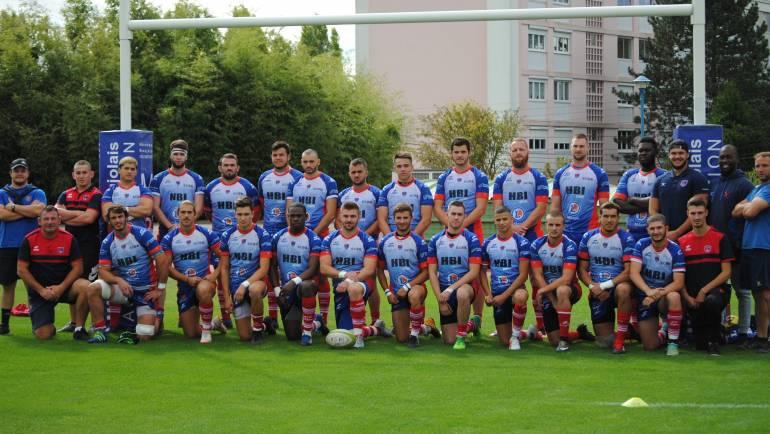 L'AS MACON recrute – Saison 2019-2020