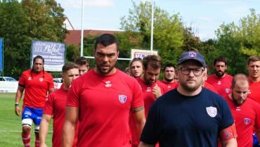 Dimanche 2 septembre 2018 …1ère Journée Stade Dijon Côte d'Or ..en image (JpG)