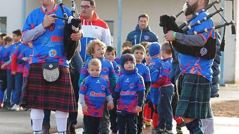 Dimanche 9 décembre ASMâcon vs Stade Dijon Cote d'OR  37  /  13 en images  (JPG)