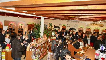 Soirée CAP XV 14 Mars : D'une institution, La Maison des Vins à une création, «Bruut» !