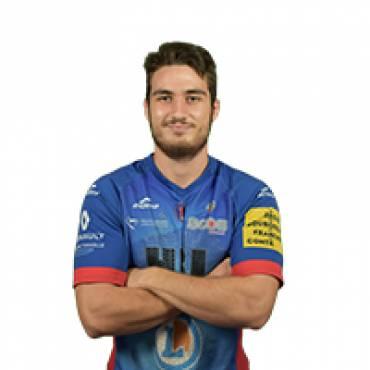 Enzo LEGUAY