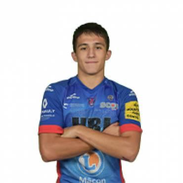 Yannis OZBAY-FOULON
