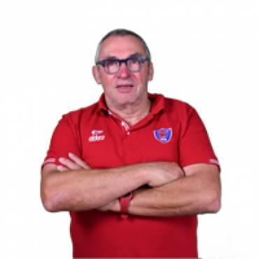 Jean-Marc LAGRANGE