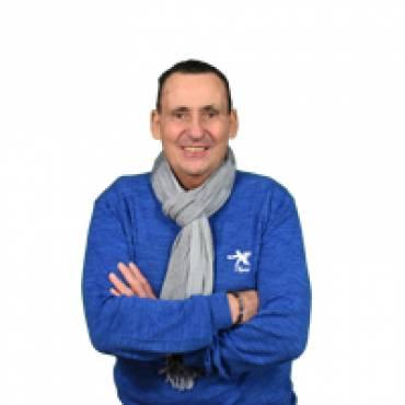 Alain LEGUAY