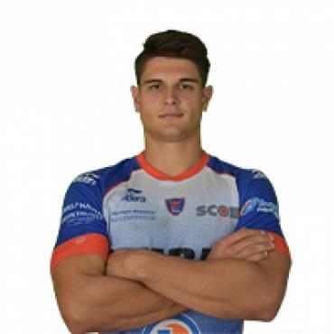 Anthony CARVALHIDO